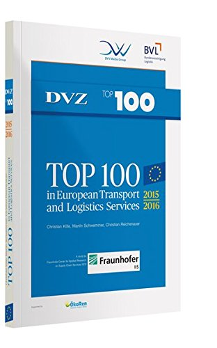 TOP 100 in European Transport and Logistics Services: Christian Kille