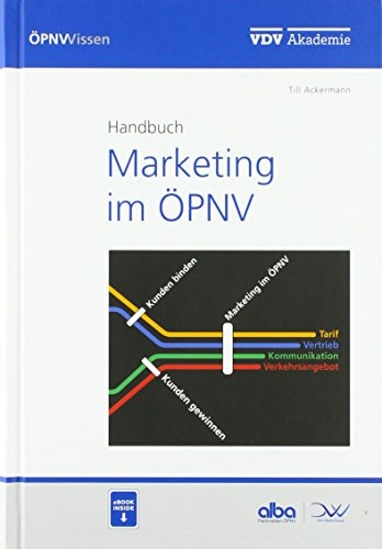 Handbuch Marketing im ÖPNV: Till Ackermann