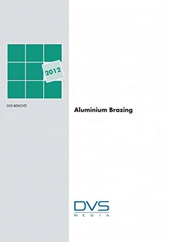9783871555961: Aluminium Brazing 2012