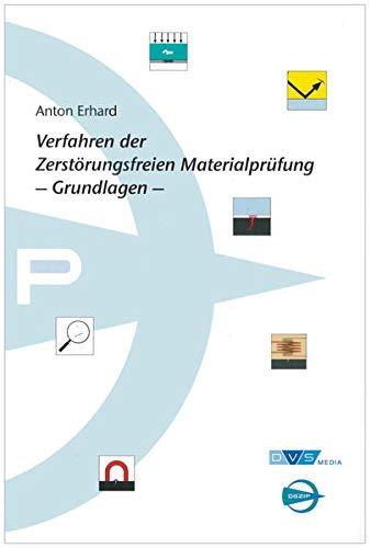 9783871556135: Verfahren der zerstörungsfreien Materialprüfung - Grundlagen