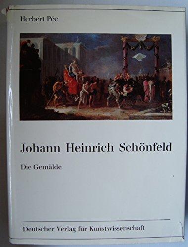 Johann Heinrich Schonfeld.: PEE, HERBERT