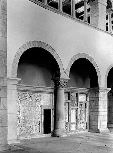 9783871571930: Das Heilige Grab in Gernrode: Bestandsdokumentation und Bestandsforschung