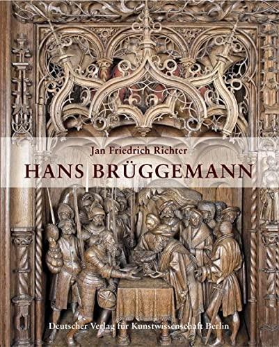 Hans Brüggemann: Jan Friedrich Richter
