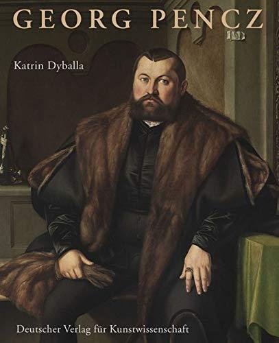 9783871572371: Georg Pencz (um 1500-1550)