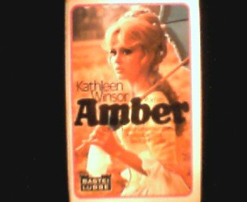 9783871582745: Amber