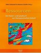 9783871590412: Ressourcen