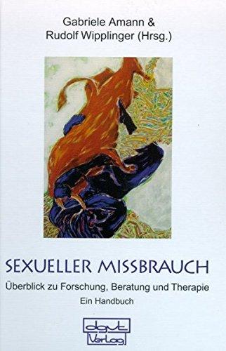 Sexueller Missbrauch: Gabriele Amann