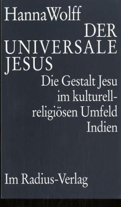 9783871738616: Der universale Jesus