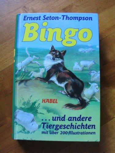 9783871792045: Bingo und andere Tiergeschichten. ( Ab 8 J.)