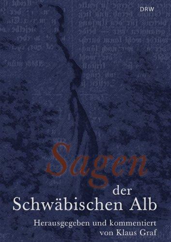 9783871810312: Sagen der Schwäbischen Alb