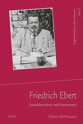 Friedrich Ebert: Walter M?hlhausen