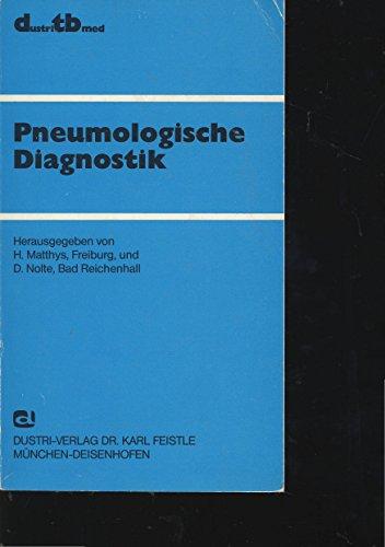 Pneumologische Diagnostik: H. / a.,