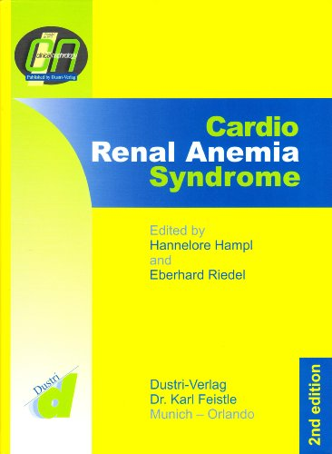 Cardio Renal Anemia Syndrome: Hannelore Hampl