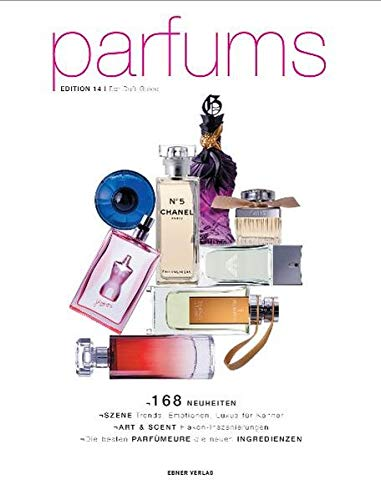 9783871881053: Parfums Edition 14: Der Duft-Guide