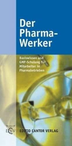 Der Pharma - Werker: Thomas Barthel