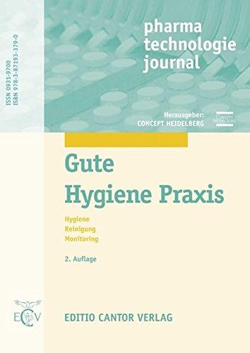 Gute Hygiene Praxis