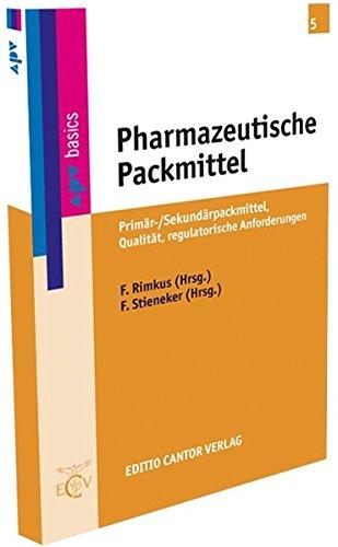 Packmittel: Fritz R. Rimkus