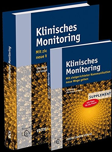 Klinisches Monitoring: U. Küpper
