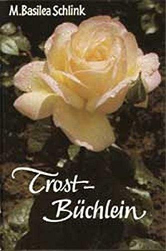 9783872092458: Trostbüchlein
