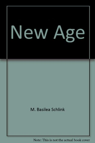 9783872096319: New Age From a Biblical Viewpoint