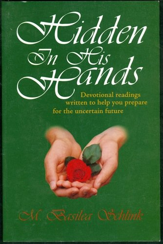9783872096678: Hidden In His Hands