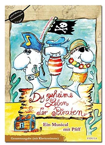9783872261304: Das geheime Leben der Piraten