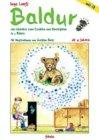 9783872262417: Baldur, der Bär (mit CD): Eine Geschichte zum Erzählen und Klavierspielen. Für Kinder ab 4 Jahren