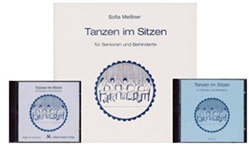 Tanzen im Sitzen für Senioren und Behinderte: Sofia Meißner