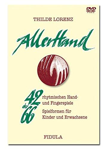 9783872267146: Allerhand - DVD