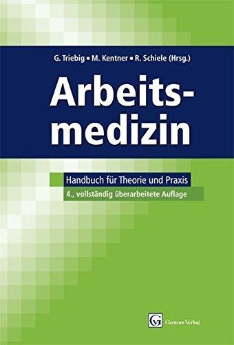 Arbeitsmedizin: Gerhard Triebig