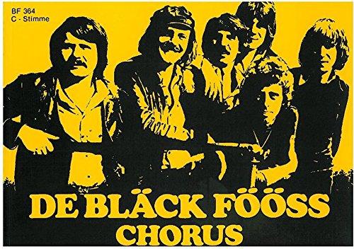 De Bläck Fööss ? Chorus: De Bläck Fööss