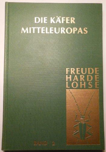 9783872630254: Carabidae, Bd 2