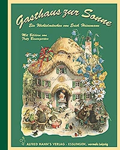 9783872861405: Gasthaus zur Sonne