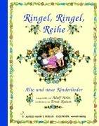 9783872862808: Ringel, Ringel, Reihe: Alte und neue Kinderlieder