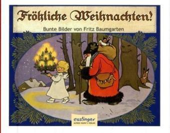 9783872863317: Fröhliche Weihnachten!