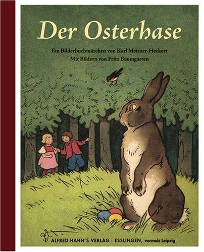 9783872863973: Der Osterhase