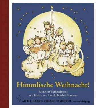 Himmlische Weihnacht!: Holst, Adolf