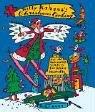 9783872875112: [Christmas cooking]Kitty Kahane's christmas cooking : das Weihnachtskochbuch für kleine Haushalte