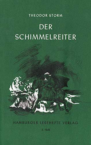 theodor storm der schimmelreiter german essay Librivox recording of der schimmelreiter, by theodor storm read in german by felix in einer nordseegemeinde taucht vor drohenden sturmfluten und.