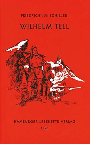 Wilhelm Tell: Schiller, Friedrich: