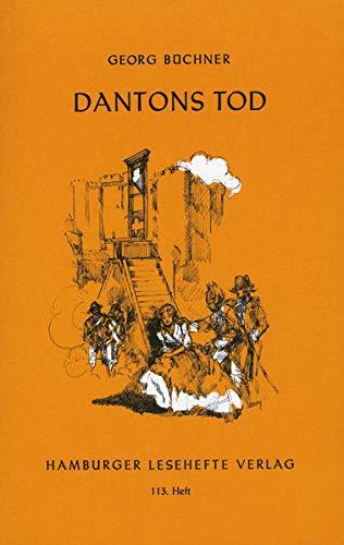 9783872911124: Dantons Tod.