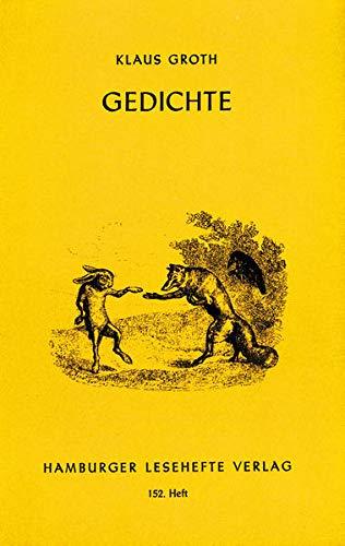 9783872911513: Gedichte