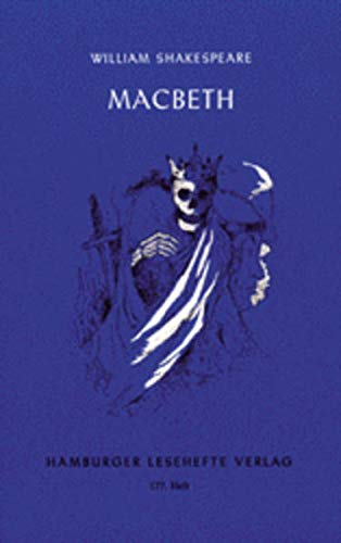 9783872911766: Macbeth: Tragödie in fünf Aufzügen