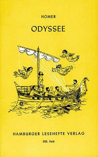 9783872912077: Odyssee