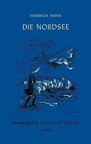 Die Nordsee: Heine, Heinrich