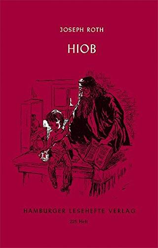 9783872912244: Hiob