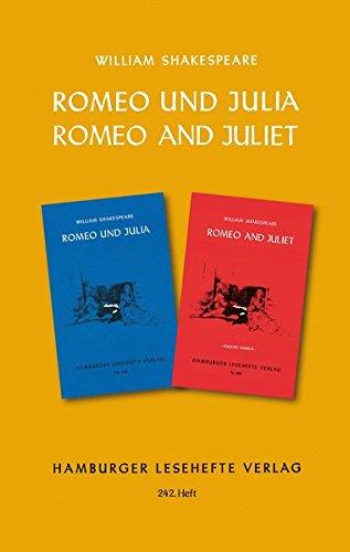 9783872912411: Romeo und Julia /Romeo and Juliet