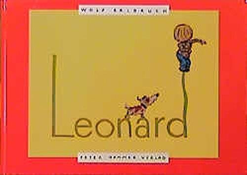 9783872944672: Leonard.