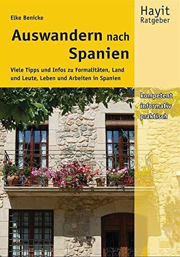 9783873222366: Auswandern nach Spanien