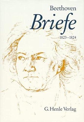Briefwechsel Band 5: Ludwig van Beethoven
